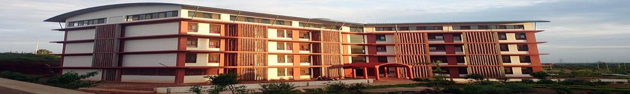 Sri Sri University - [SSU], Cuttack