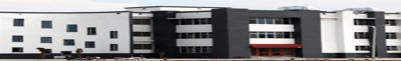 Shri Ram Murti Smarak International Business School - [SRMS IBS], Lucknow
