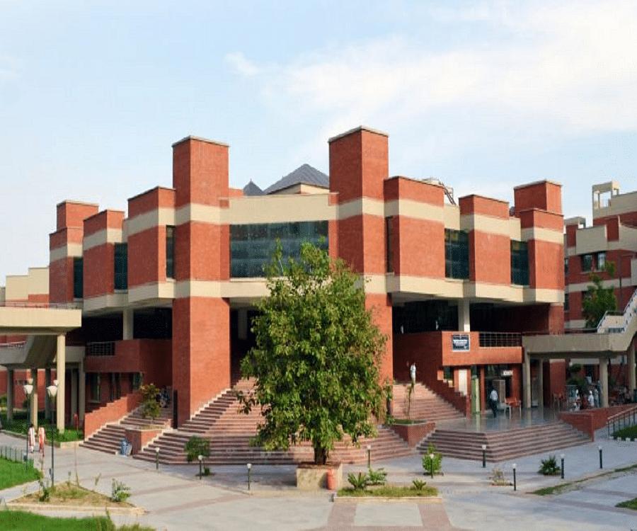 University School of Management Studies, Guru Gobind Singh Indraprastha  University - [USMS IPU], New Delhi - Admissions 2021-2022