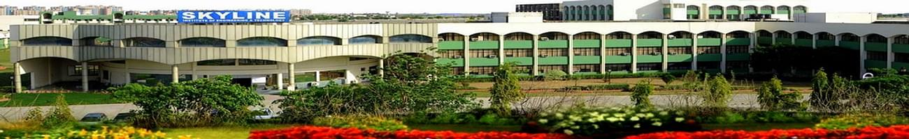 Skyline Institute of Engineering and Technology - [SIET], Greater Noida