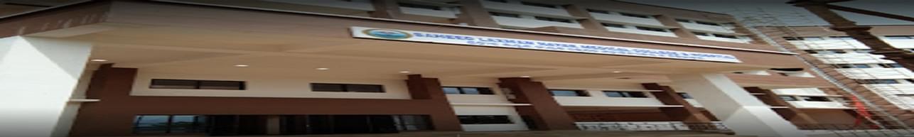 SLN Medical College and Hospital, Koraput - Course & Fees Details