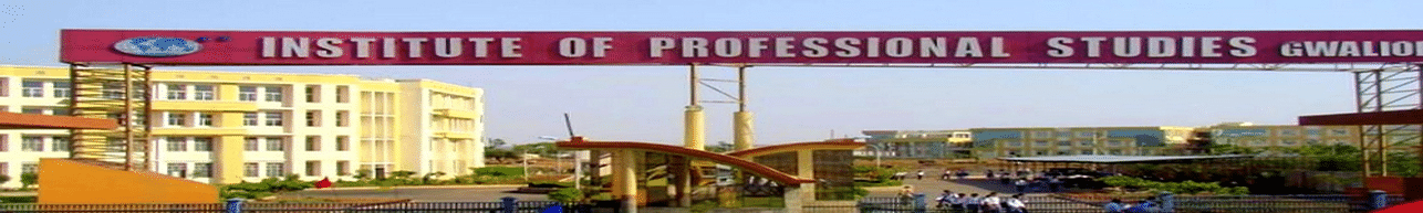 Institute of Professional Studies, Gwalior