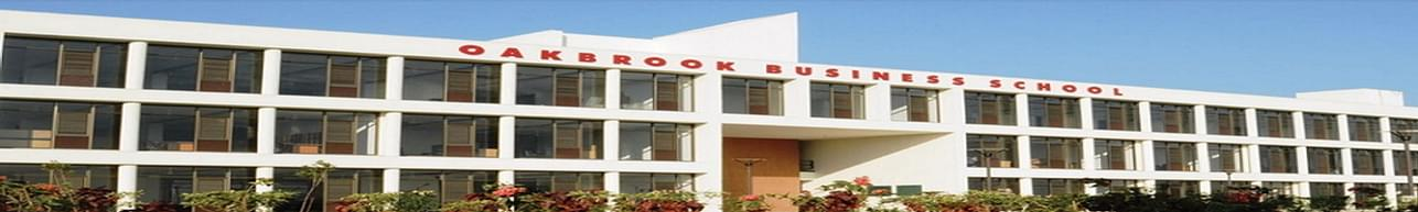 Oakbrook Business School, Gandhi Nagar - Reviews