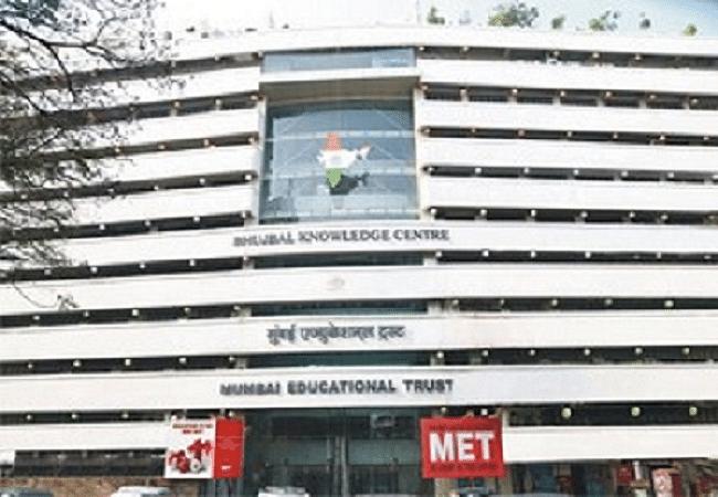 MET Institute of Management - [MET IOM]