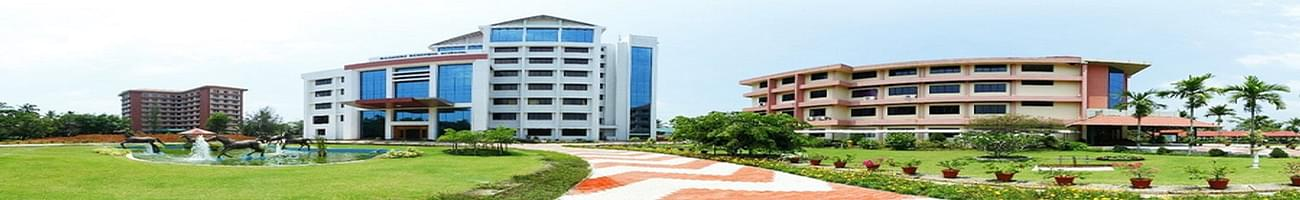 Rajagiri Centre for Business Studies - [RCBS], Kochi
