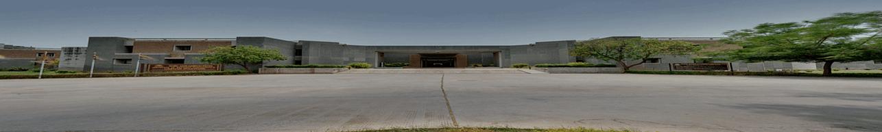 Shri Jairambhai Patel Institute of Business Management and Computer Applications - [SJPI], Gandhi Nagar