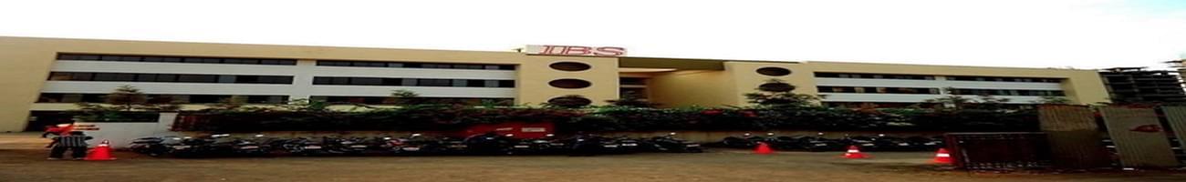 ICFAI Business School - [IBS], Pune