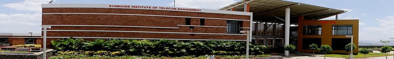 Symbiosis Institute of Telecom Management - [SITM], Pune
