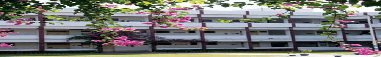 Shri Jaysukhlal Vadhar Institute of Management Studies - [JVIMS], Jamnagar