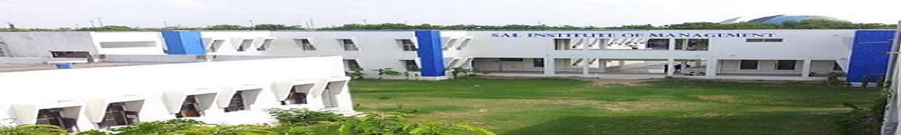 Sal Institute of Management - [SIM], Ahmedabad