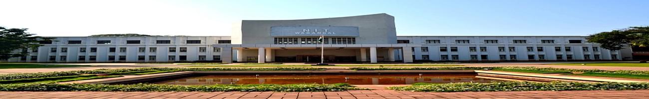 National Institute of Technology - [NIT], Warangal
