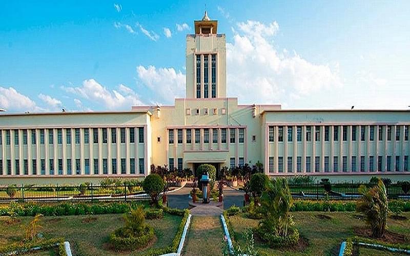 Birla Institute of Technology - [BIT Mesra]