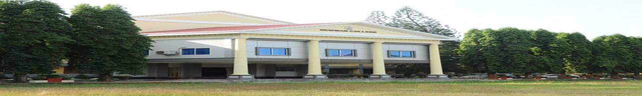 Newman College, Thodupuzha