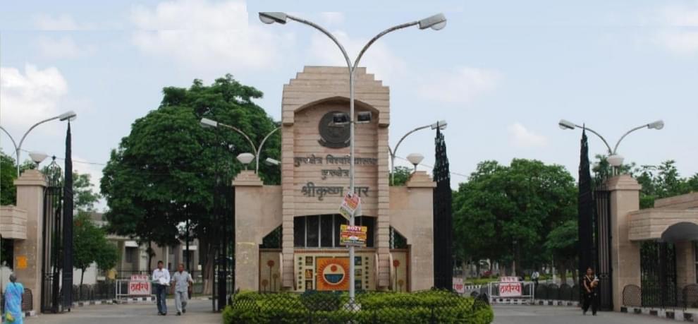 Kurukshetra University - [KUK]