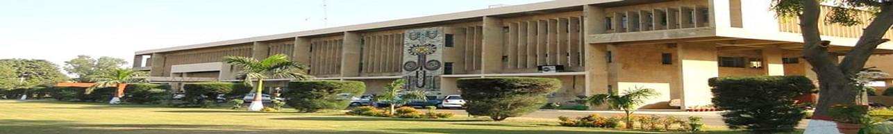 Chaudhary Charan Singh Haryana Agricultural University - [CCSHAU], Hisar