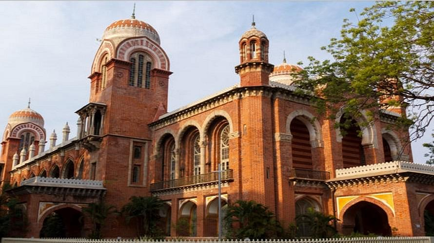 Madras University Distance Education Admission 2019