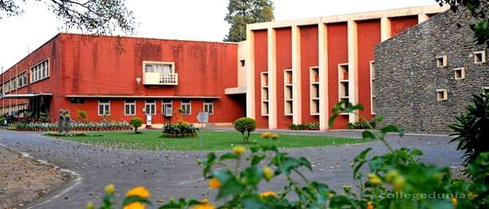 Government College for Girls - [GCG]