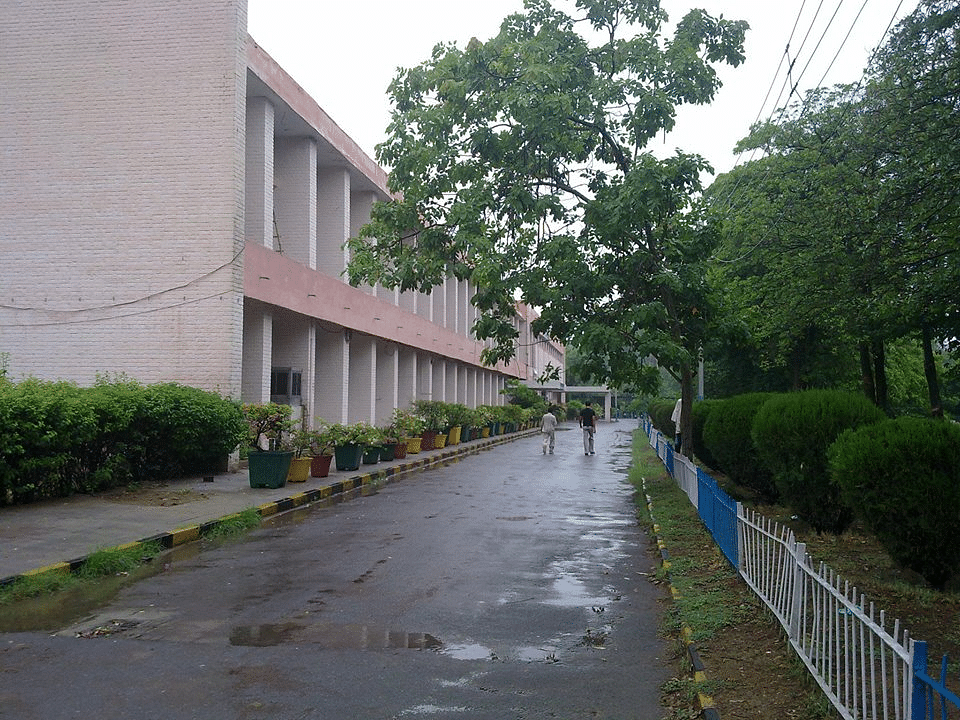Pt Bhagwat Dayal Sharma Post Graduate Institute of Medical Sciences - [PGIMS]