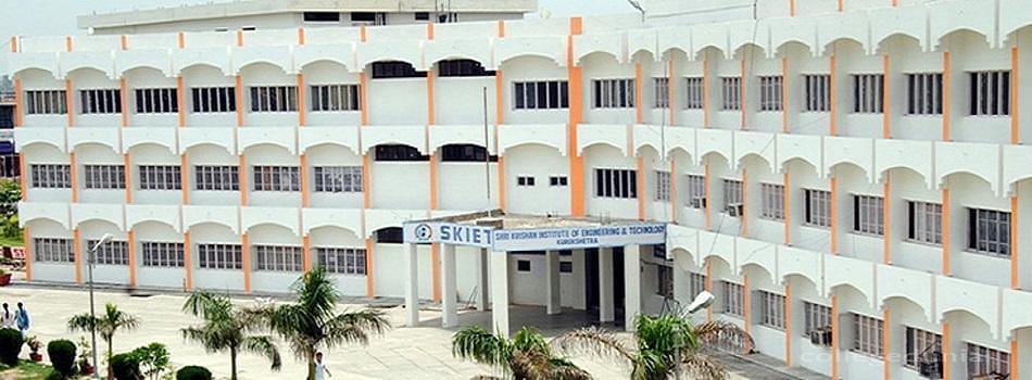 Shri Krishan Institute of Engineering & Technology - [SKIET]