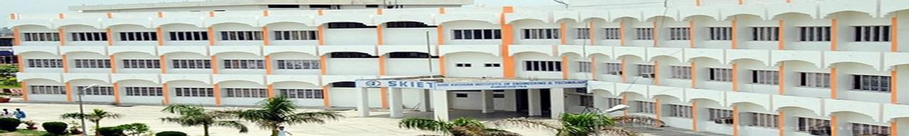 Shri Krishan Institute of Engineering & Technology - [SKIET], Kurukshetra