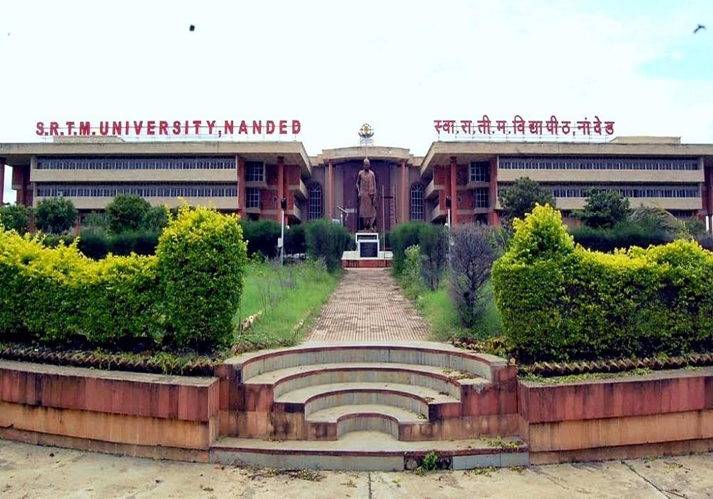 Swami Ramanand Teerth Marathwada University - [SRTMUN]