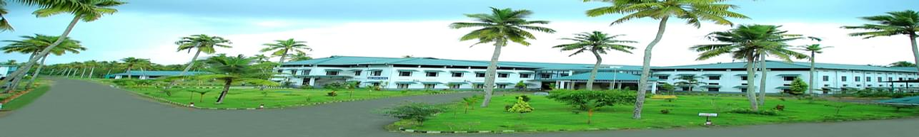 Musaliar College of Engineering Chirayinkeezh, Trivandrum