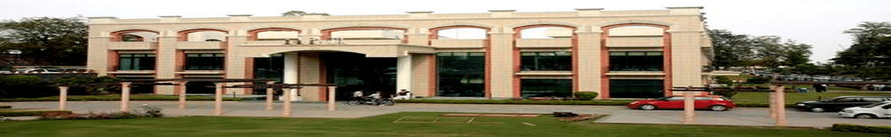 Indian Institute of Planning and Management - [IIPM], New Delhi
