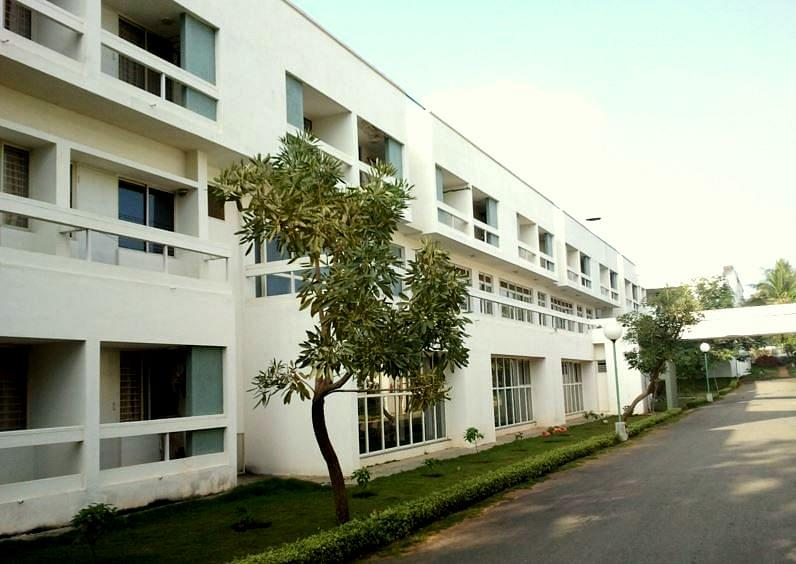 Jawaharlal Nehru Centre for Advanced Scientific Research - [JNCASR]