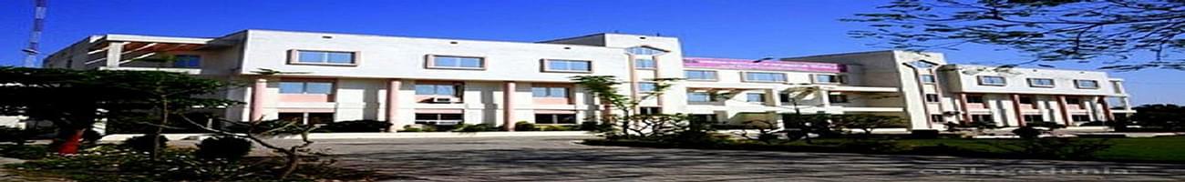 Shri Ram Institute of Information Technology - [SRIIT], Gwalior