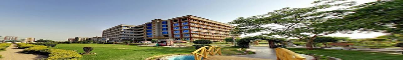Maharana Pratap Group of Institutions - [MPGI], Kanpur