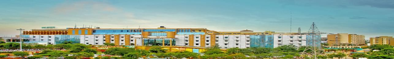 Institute of Medical Sciences and SUM Hospital - [IMS & SUM Hospital], Bhubaneswar - Course & Fees Details