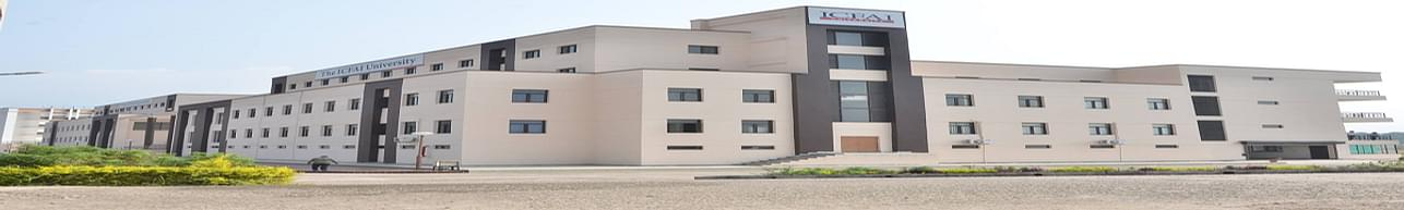 ICFAI University, Baddi - Photos & Videos