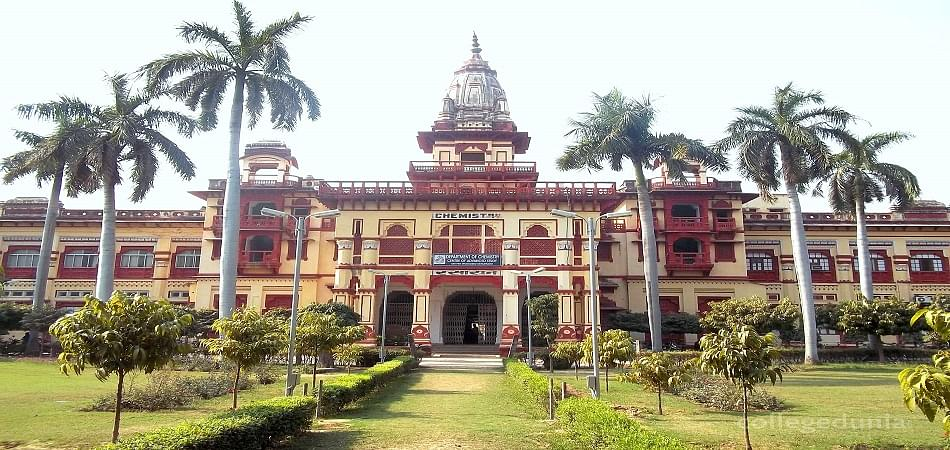 Indian Institute of Technology - [IIT BHU]