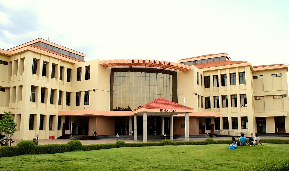 Amazing Indian Institute Of Technology Madras Iitm Chennai Complete Home Design Collection Epsylindsey Bellcom