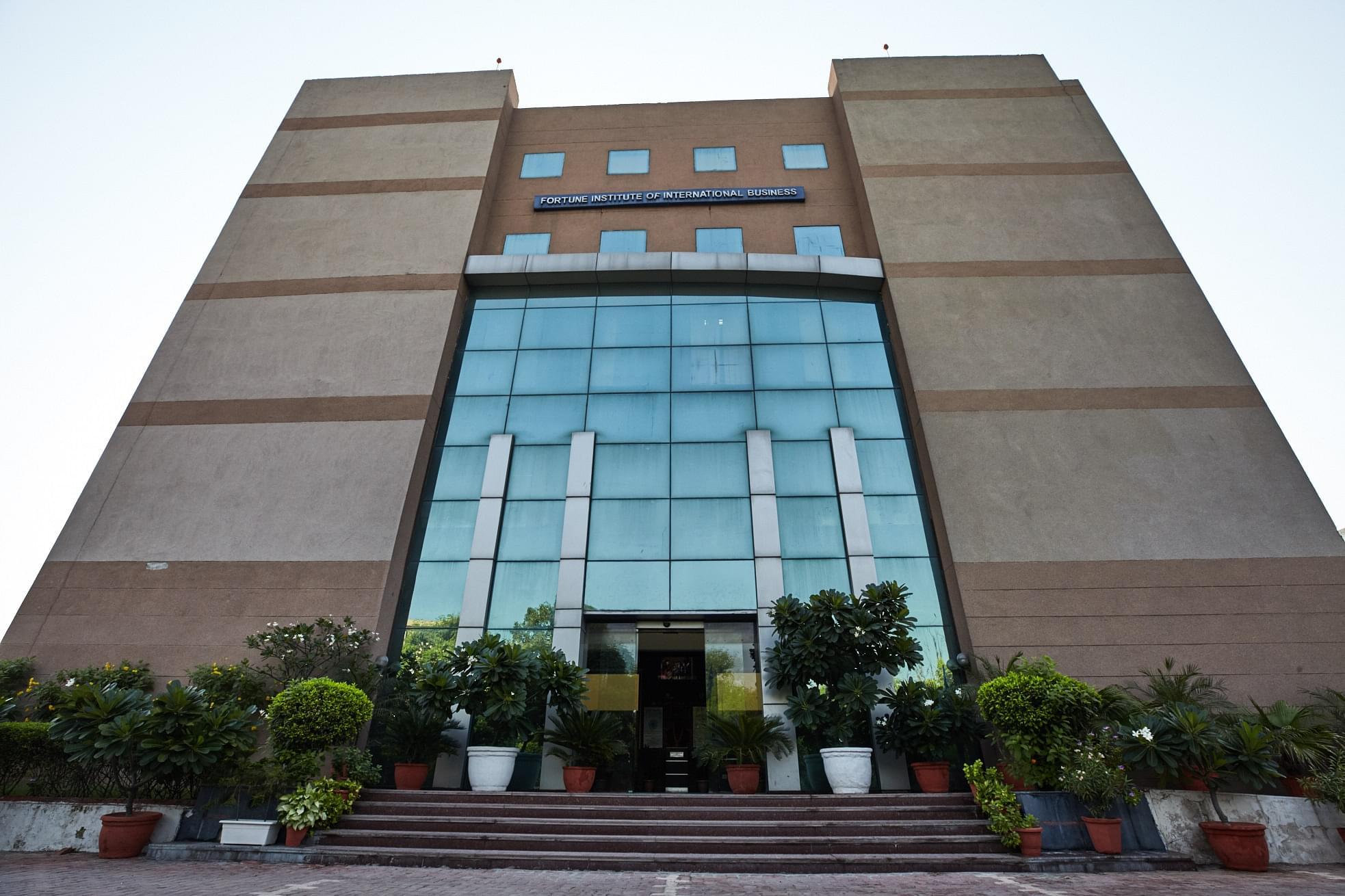 Fortune Institute of International Business - [FIIB]