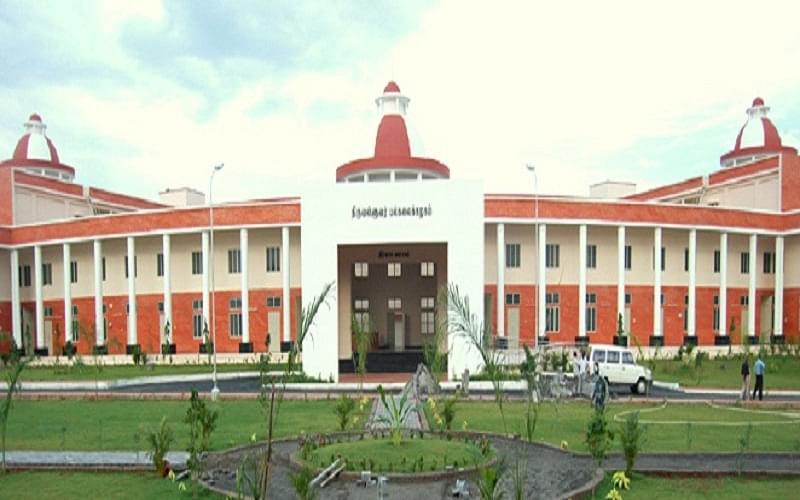 Thiruvalluvar University - [TU]