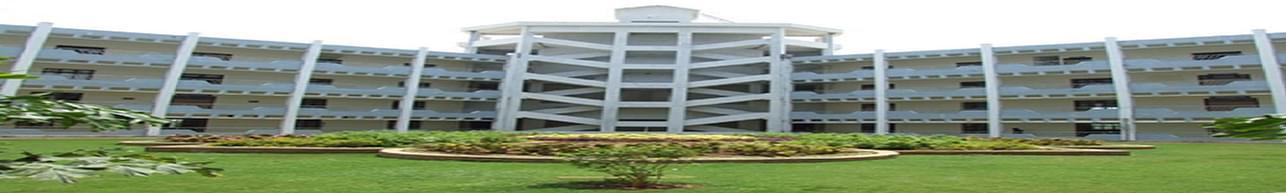 NRI Medical College - [NRIAS], Guntur