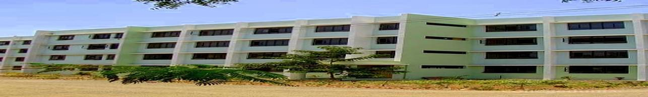 Shri Sai Baba Institute of Engineering Research and Allied Sciences, Ahmed Nagar