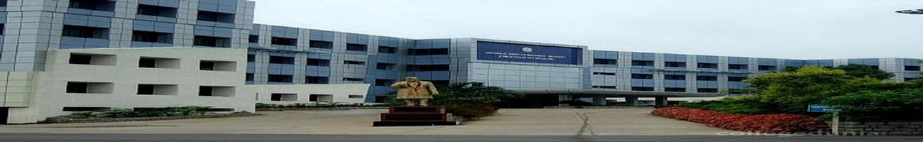 Shri Sai College of Engineering Technology - [SSCET], Ananthapur