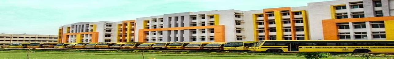 Shri Shankaracharya Engineering College - [SSEC], Durg