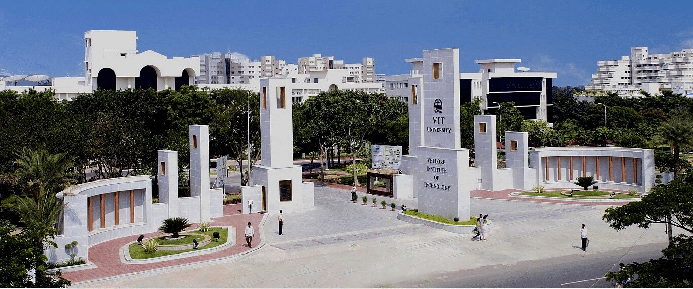 VIT Bhopal University, Bhopal - Placements, Companies