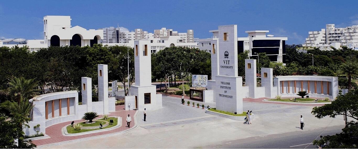 VIT Bhopal University