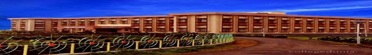 Shri Tulja Bhavani College of Engineering - [STBCET], Osmanabad - Course & Fees Details