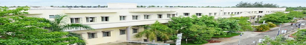 Shri Vishnu Engineering College for Women - [SVECW], Bhimavaram