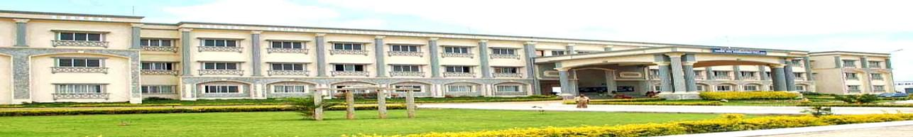 Sri Sairam College of Engineering, Bangalore