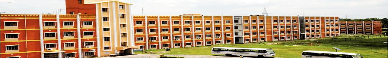 Calcutta Institute of Technology - [CIT], Howrah