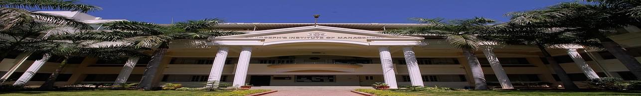 St. Joseph's Institute of Management - [JIM], Thiruchirapalli