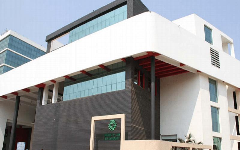 KIIT School of Law - [KSOL]