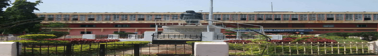 Sambalpur University Distance Education, Sambalpur