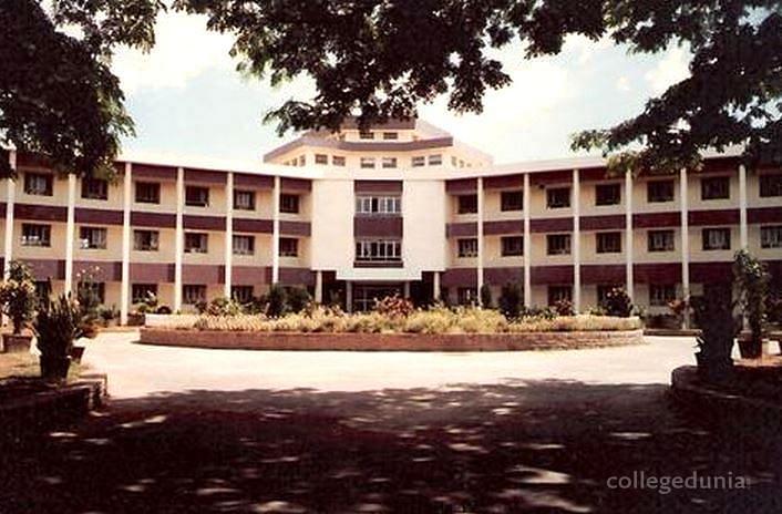 Siddaganga Institute of Technology - [SIT]
